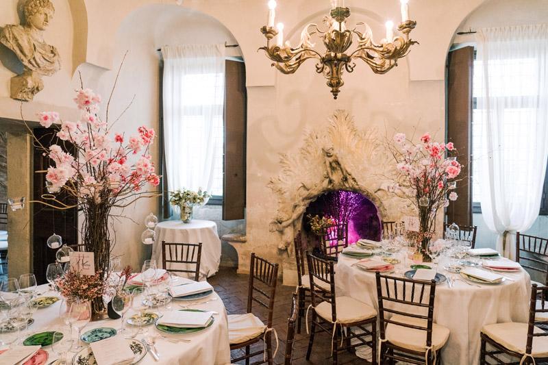 Vinitaly Catering con Carlo Cracco Caterking 5