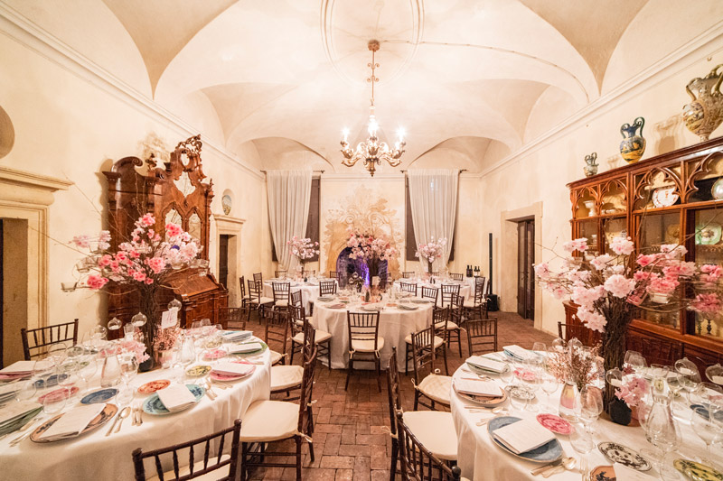 Vinitaly Catering con Carlo Cracco Caterking 6