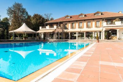 Hotel Dei Giardini location eventi caterking